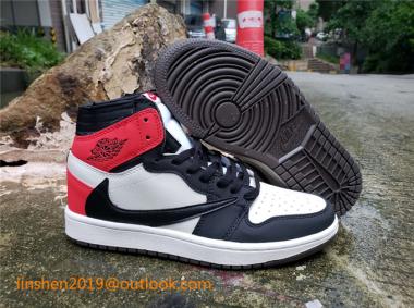 China Cheap Wholesale Nike Air Jordan 1 High OG TS SP