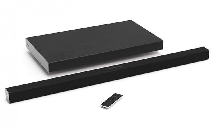 Vizio SB4031D5 SmartCast 40″ 3.1 Sound Bar System Review