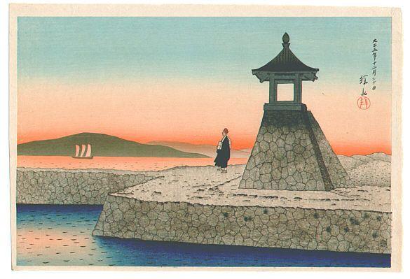 Ito Shinsui - Google Search
