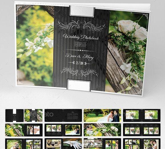 PHOTOBOOK ALBUM PHOTOSHOP AND INDESIGN TEMPLATES http\/\/wisset - free album templates