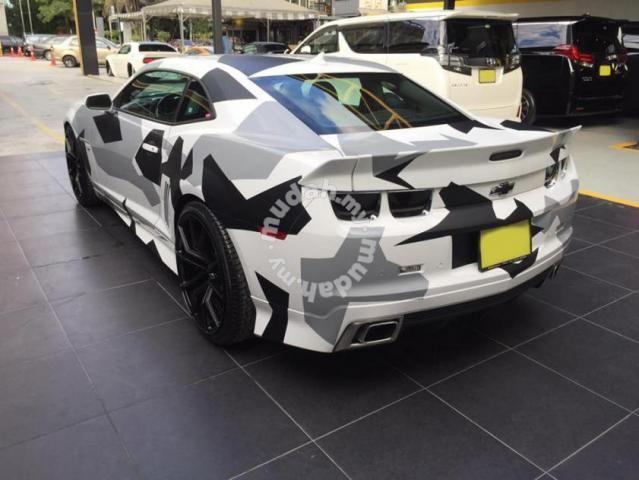 2015 Chevrolet Camaro 3 6 A Supercar Unreg Cars For Sale In Puchong Kuala Lumpur Cars For Sale Super Cars Chevrolet Camaro