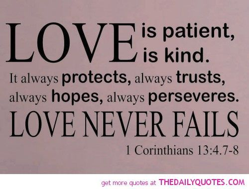 Famous Biblical Love Quotes | Motivational Inspirational Love Life Quotes  Sayings Poems Poetry Pic .