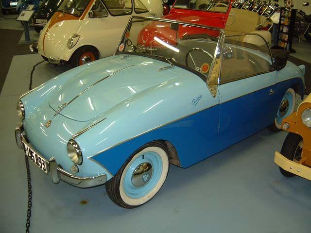 1959 PTV