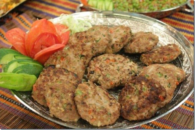 Discover the Mouthwatering Ghilafi Kababs Recipe by ...