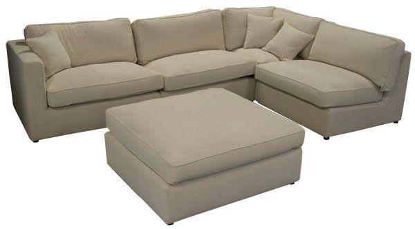 Design Sofa Im Landhausstil.