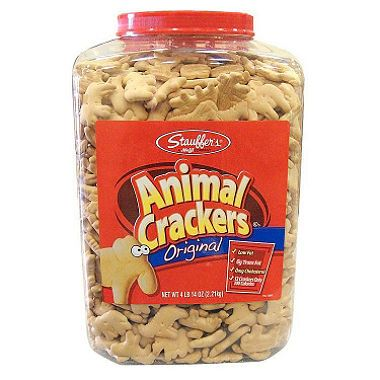 Sams club crackers