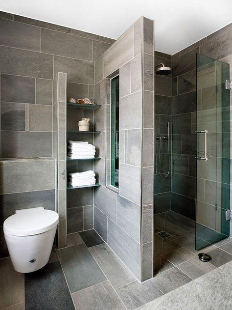 Tolle Moderne Kleine Badezimmer Designs | Mehr Auf Unserer Website | # Badezimmer