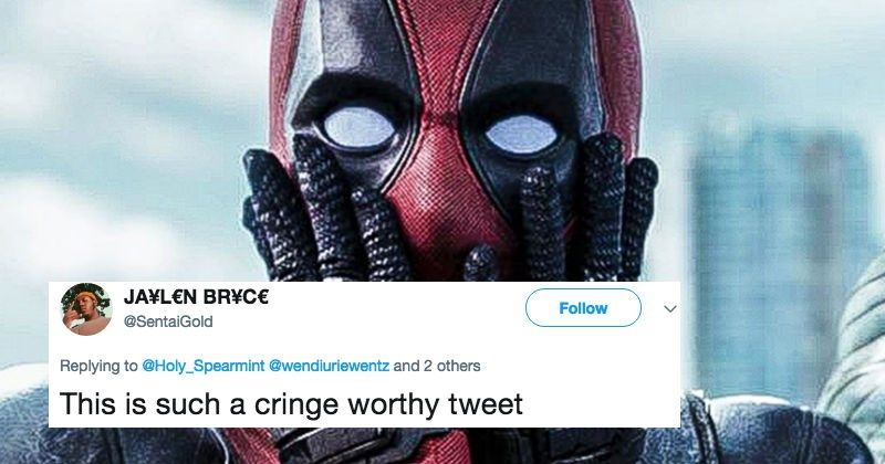 Ryan Reynolds Response To Disney Buying Fox Is Pure Perfection - Ryan reynolds politely responds to fans dirty tweets and its just hilarious
