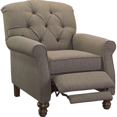 Leonie Manual Recliner Furniture In 2019 Farmhouse