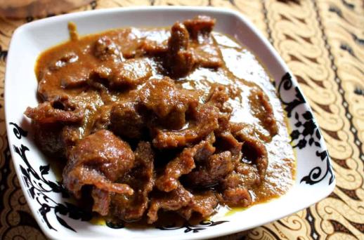 Resep Bumbu Lapis Daging Resep Masakan Resep Daging Resep