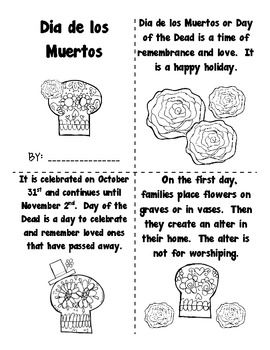 Dia De Los Muertos Day Of The Dead Book Day Of The Dead World