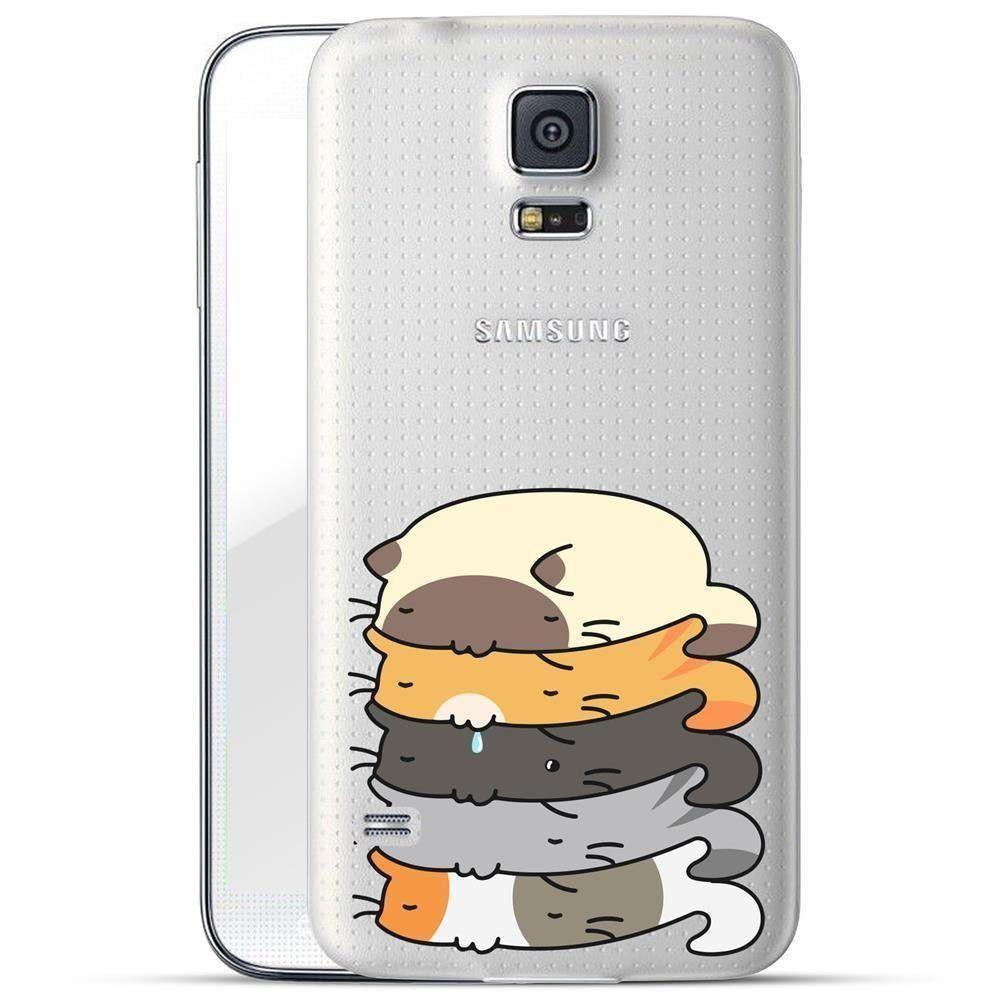 Smartphone Hulle Samsung Galaxy S5 Mini Smartphone