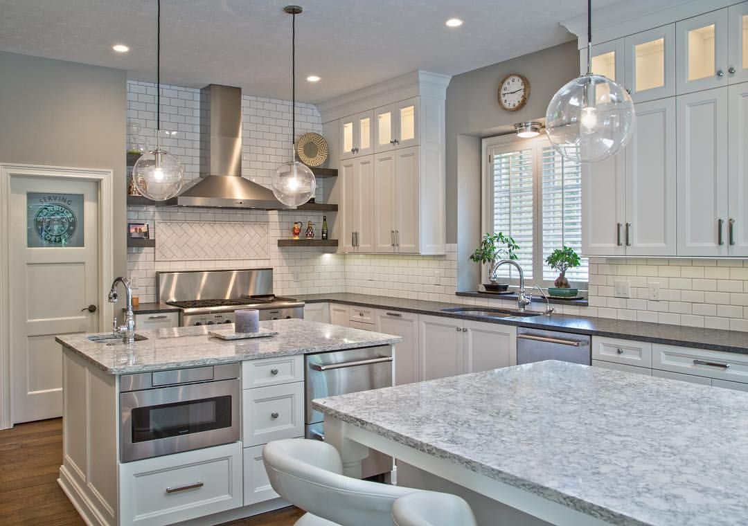 Think A Kitchen Remodel Help Your Home S Resale Value Read Our Blog To Learn More Kitchen Cabinets And Countertops Kitchen Pantry Cabinets Custom Kitchen
