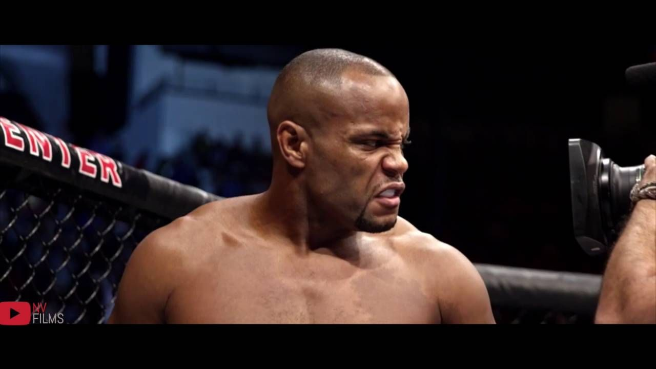 "Daniel Cormier vs. Anthony Johnson 2 ""Run This Town"" Promo"