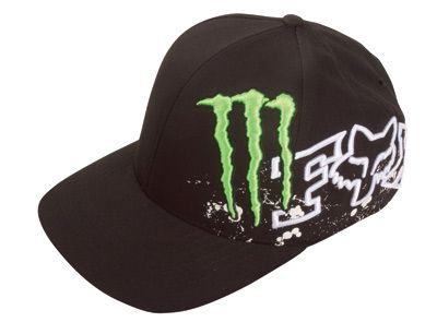 brand new c0ca8 e4e96 Fox Racing Monster Hat