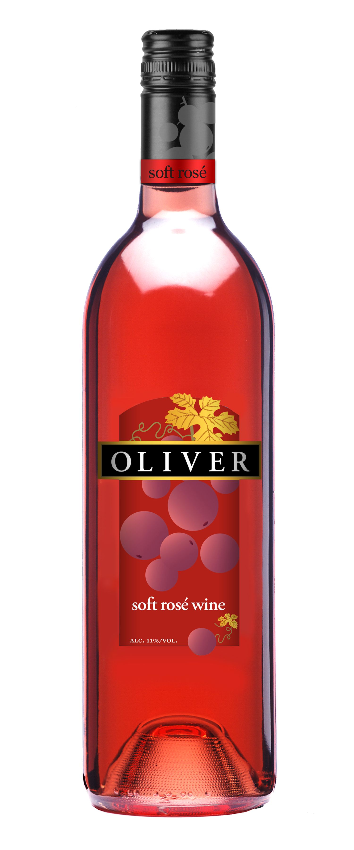 Oliver Winery Trade Wine Bottle Wine Brands Bottle