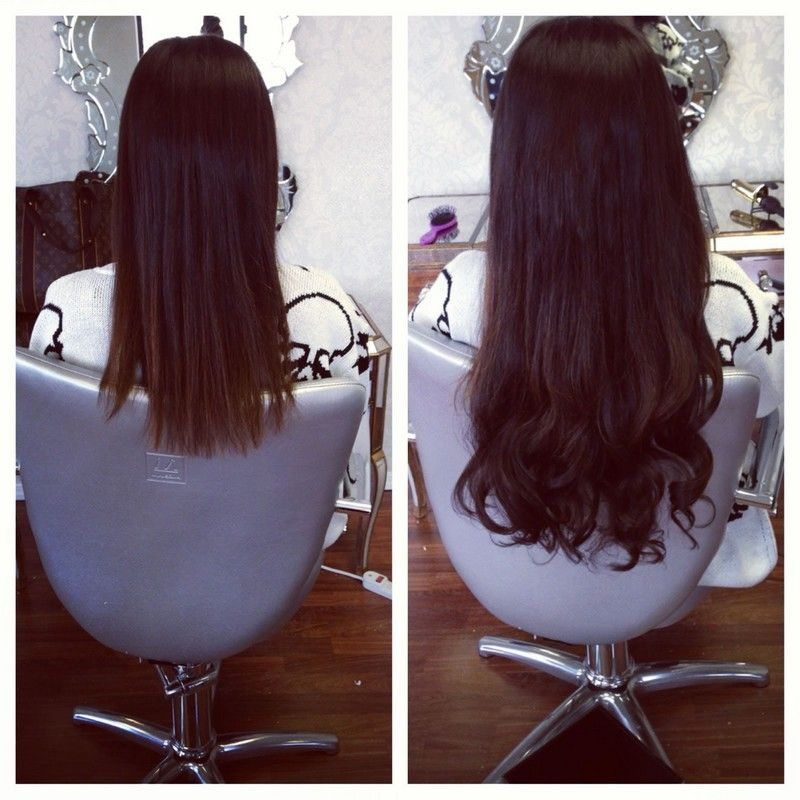 Clip In Hair Extensions Canada Hairextensions Virginhair
