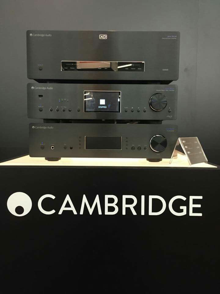 Munich High end audio show 2015 audiophile