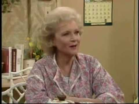 Rose Nylund S St Olaf Words And Phrases Golden Girls Tv Moms Betty White
