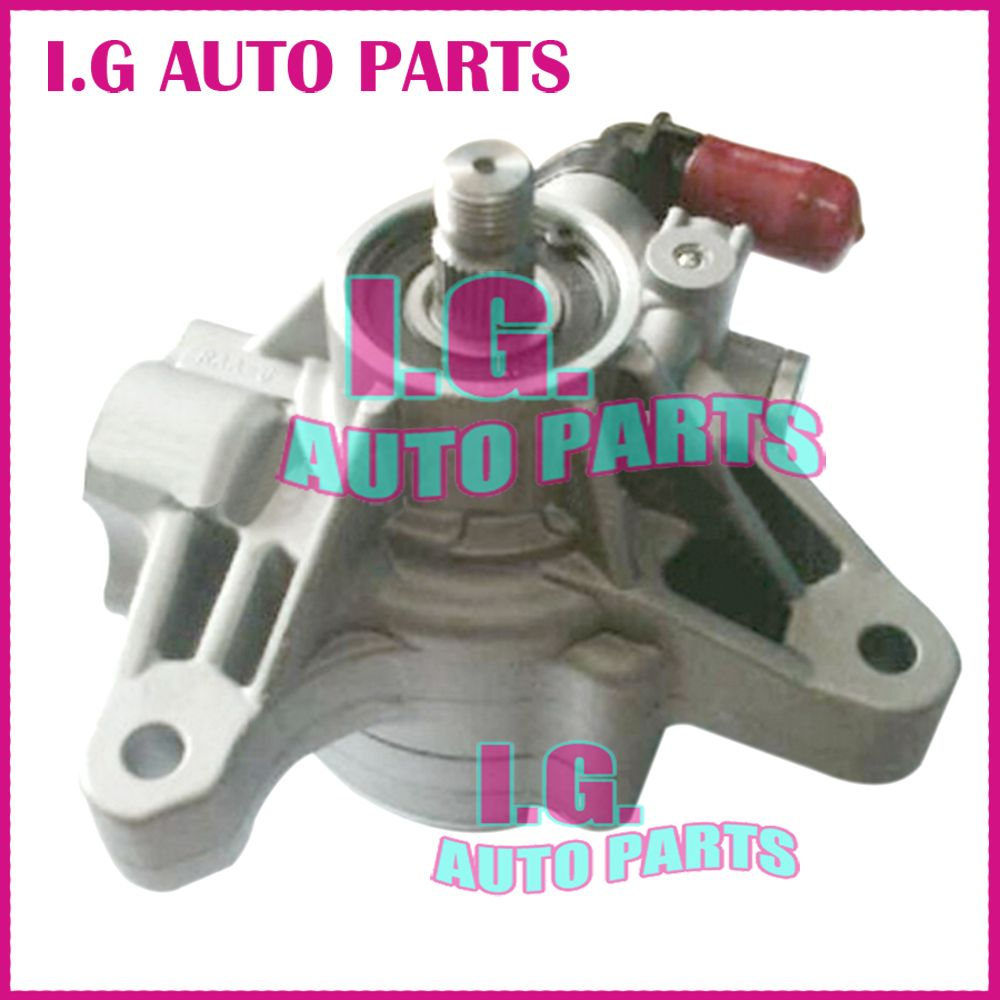 New Power Steering Pump For Honda Odyssey III RB1 RB2 03 08 56110