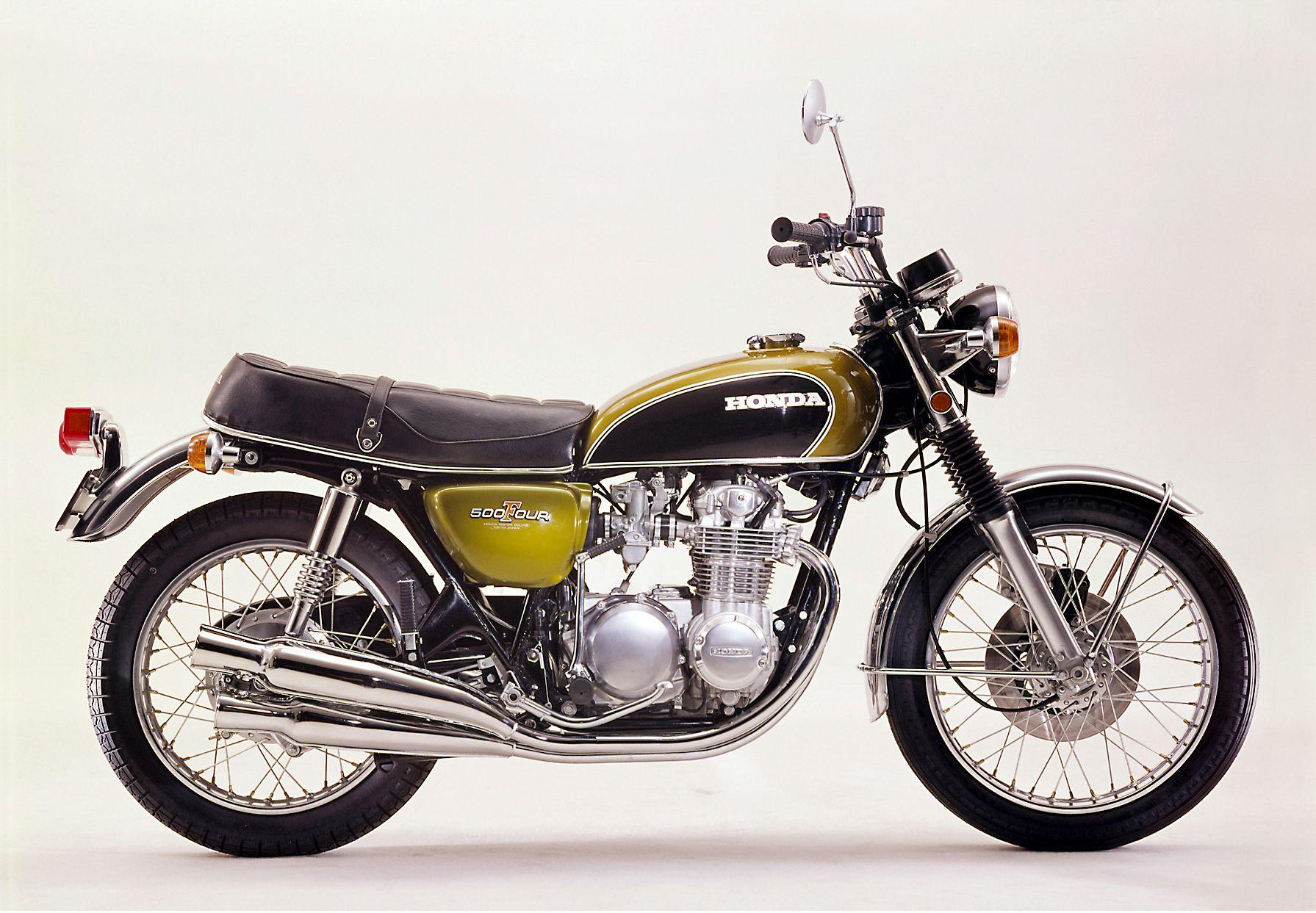 Honda Cb 500 Four 550 Pinterest 1970 Motorcycle Vin Decoder