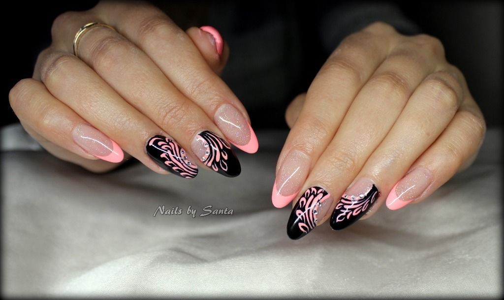 Professional Nail Designs | Best Nail Designs 2018