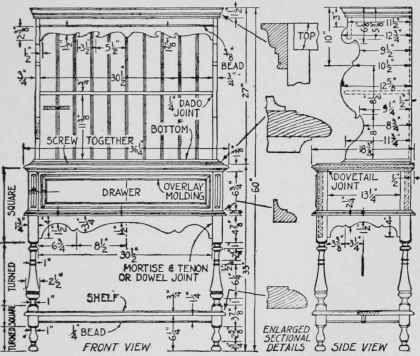 floating arm trebuchet instructions