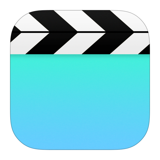 Videos Icon iOS 7 PNG Image Ios 7, App logo, Apple icon