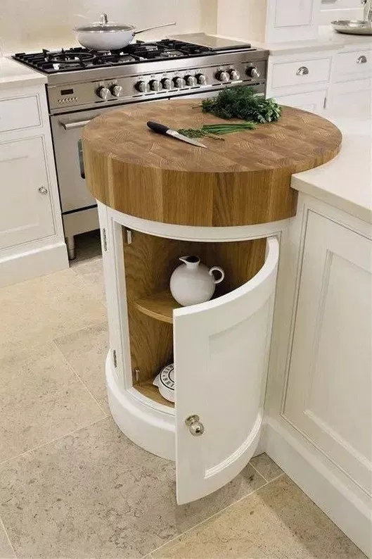 47 best kitchen cabinet ideas modern, farmhouse, and diy 19