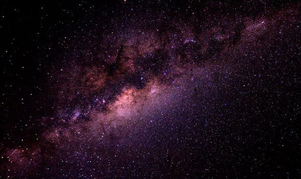 Will a black hole swallow our galaxy earlier than first thought?