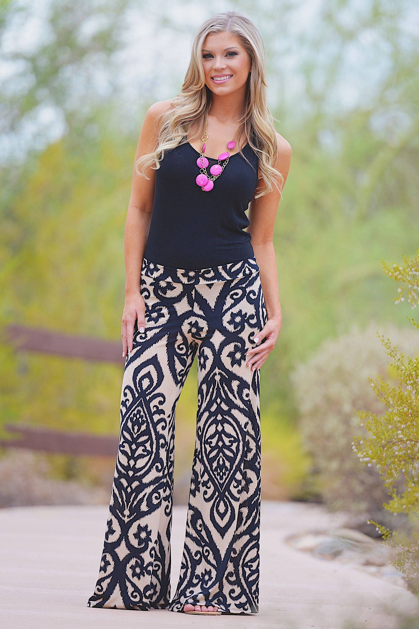 Pants palazzo love them or hate them