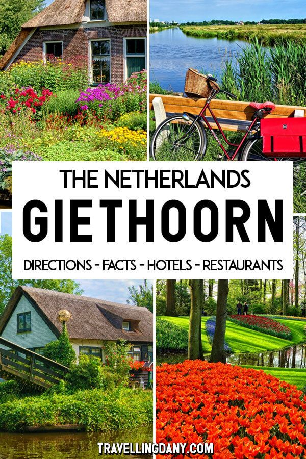Guide to giethoorn a fairytale village in the netherlands holanda guide to giethoorn a fairytale village in the netherlands holanda y viajes solutioingenieria Images