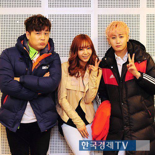 Heo Young Saeng on Shindong's ShimShimTaPa on his radio show 2013.03.24