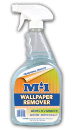 wallpaper remover spray bought this at Home Depot to