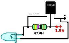led con HH004F