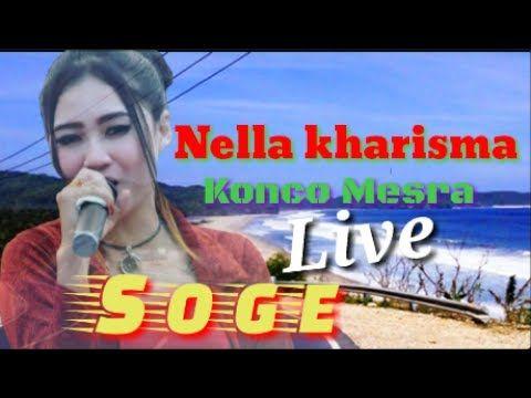 Nella Kharisma Live Pantai Soge 27 Juni 2017 Youtube Pantai