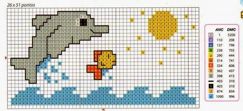 schema+a+punto+croce+per+bambini+-lenzuolini+e+trapunte+(3).jpg 834×383 pixel