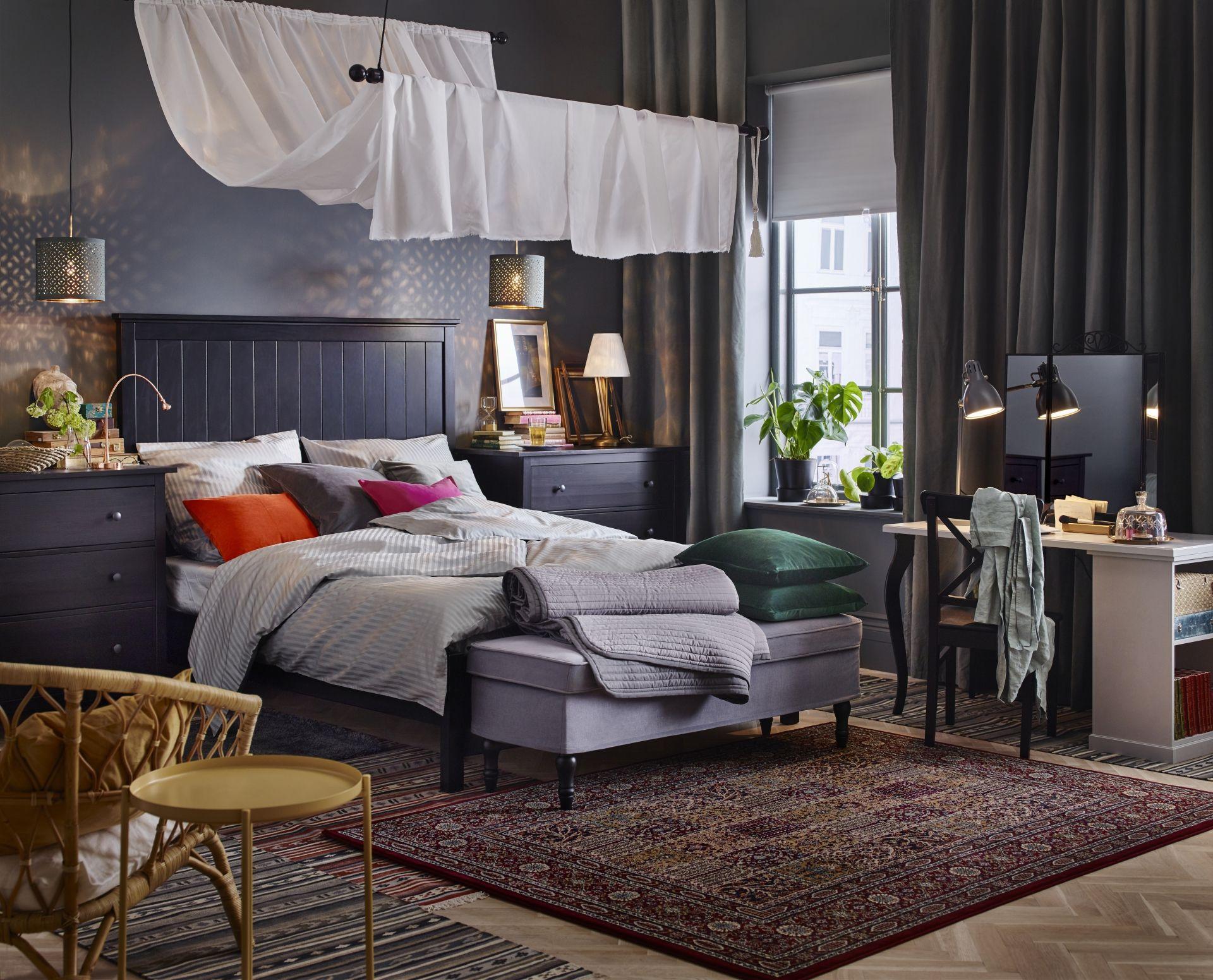 UNDREDAL bedframe | IKEAcatalogus nieuw 2018 IKEA IKEAnl ...