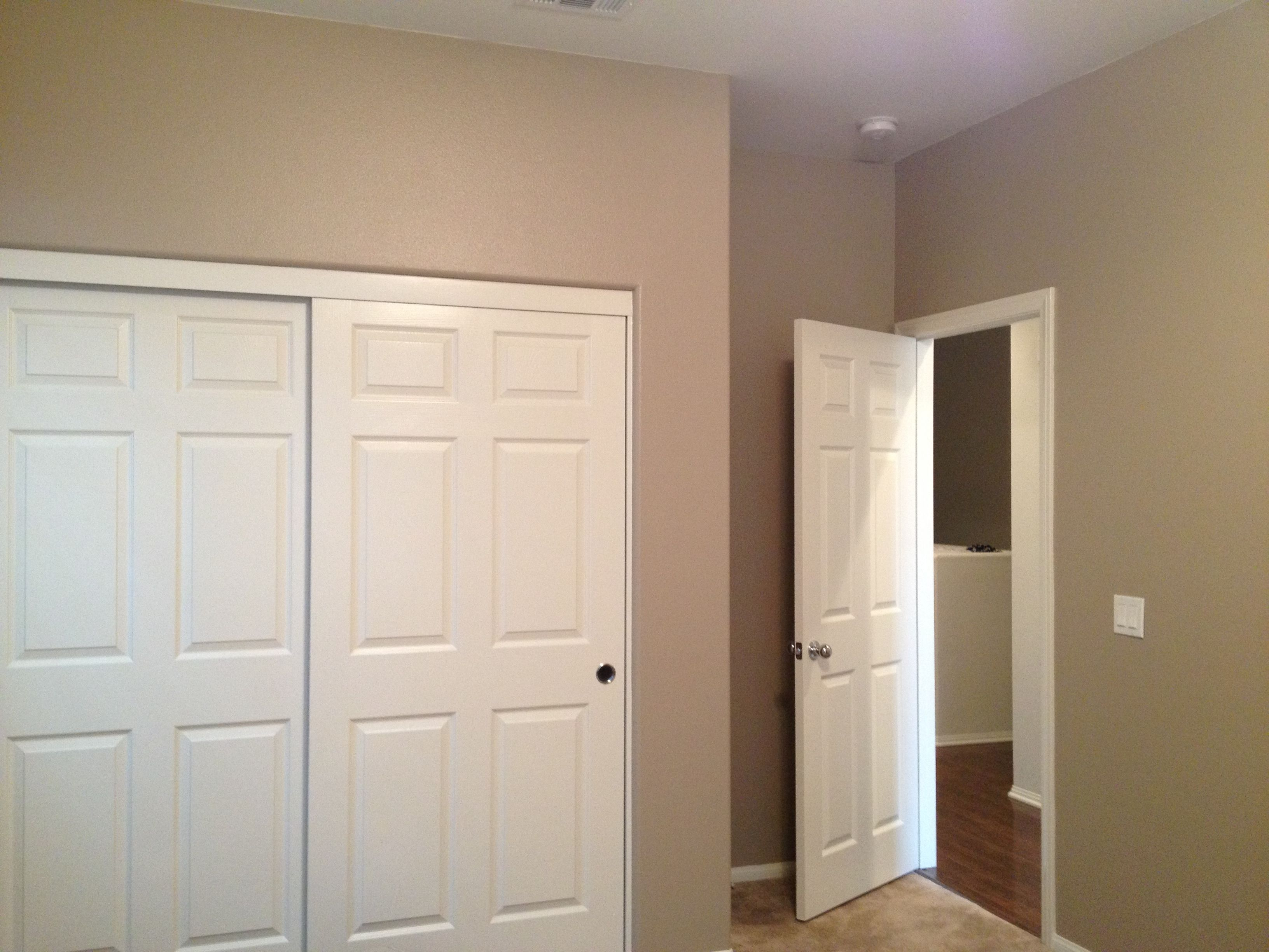 Mesa taupe behr livingroom basement pinterest for What color is taupe paint