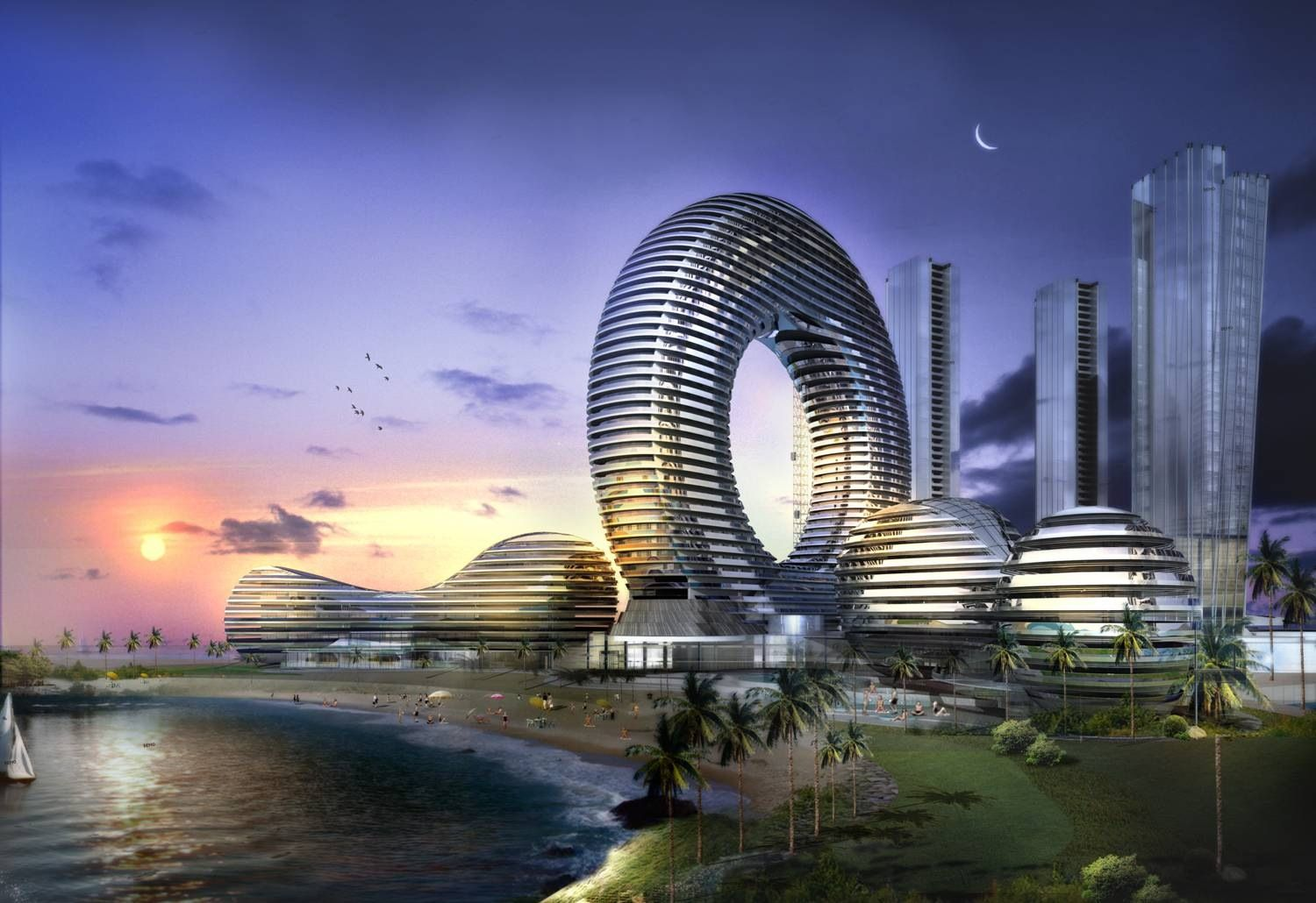 Dubai future projects uae pinterest dubai uae and for Upcoming hotels in dubai