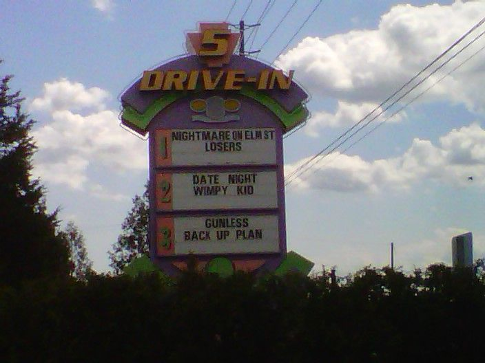 The 5 Drive In Oakville Ontario Canada Image Canada Images Oakville Ontario
