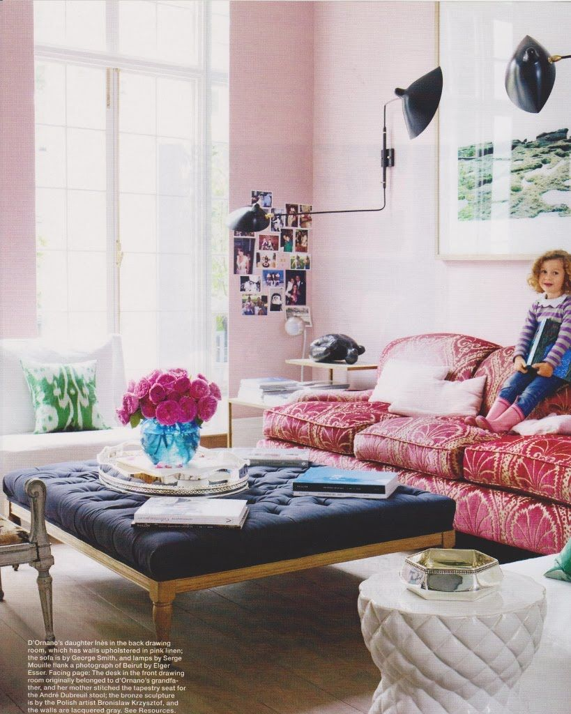 Best Pink And Red Home Decor Pink Bedrooms Red Bedroom Pink 400 x 300