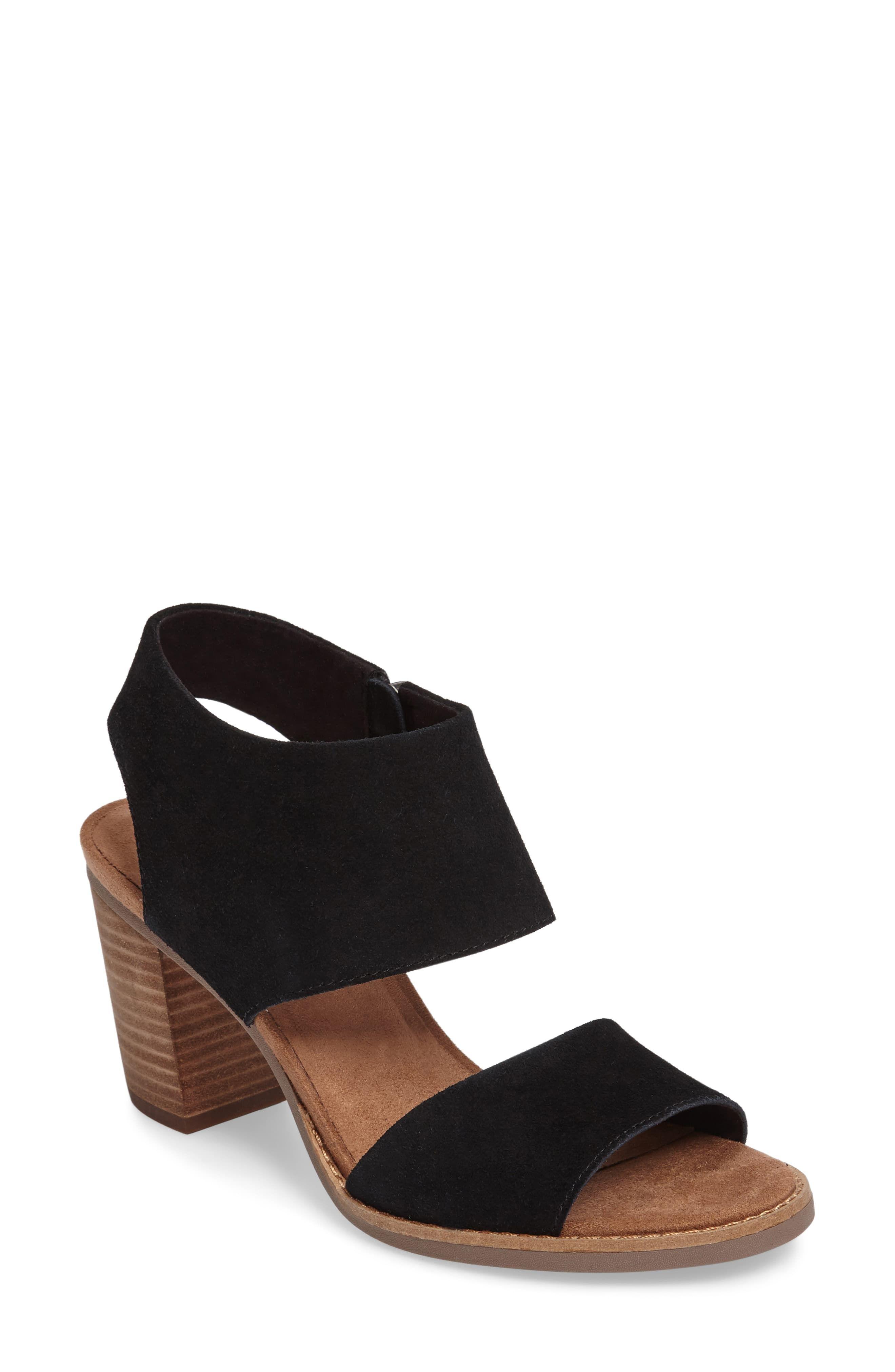 22ba82e42b4 Women's Toms Majorca Sandal, Size 5 M - White in 2019 | Products ...