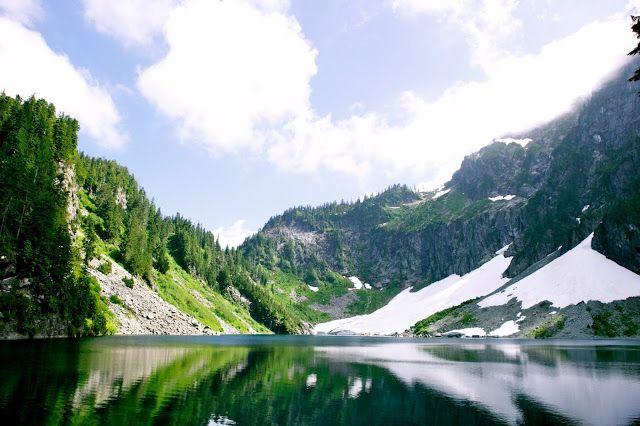 Lake Serene And Bridal Veil Falls Hike 7 2 Miles Fall Hiking Hiking Destinations Bridal Veil Falls