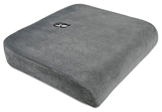 Bonsai Wellness Xl Therapeutic Grade Bariatric Seat Cushion Great
