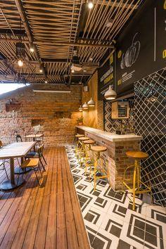 Magnificent Bar Design Environments Be Inspired Barideas