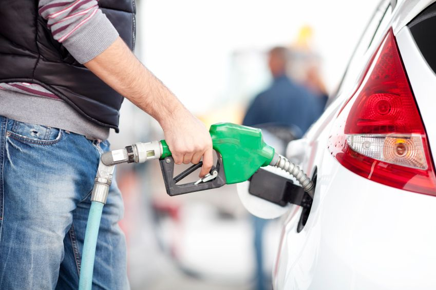 Budgeting for Gas for Your Spring Break Road Trip