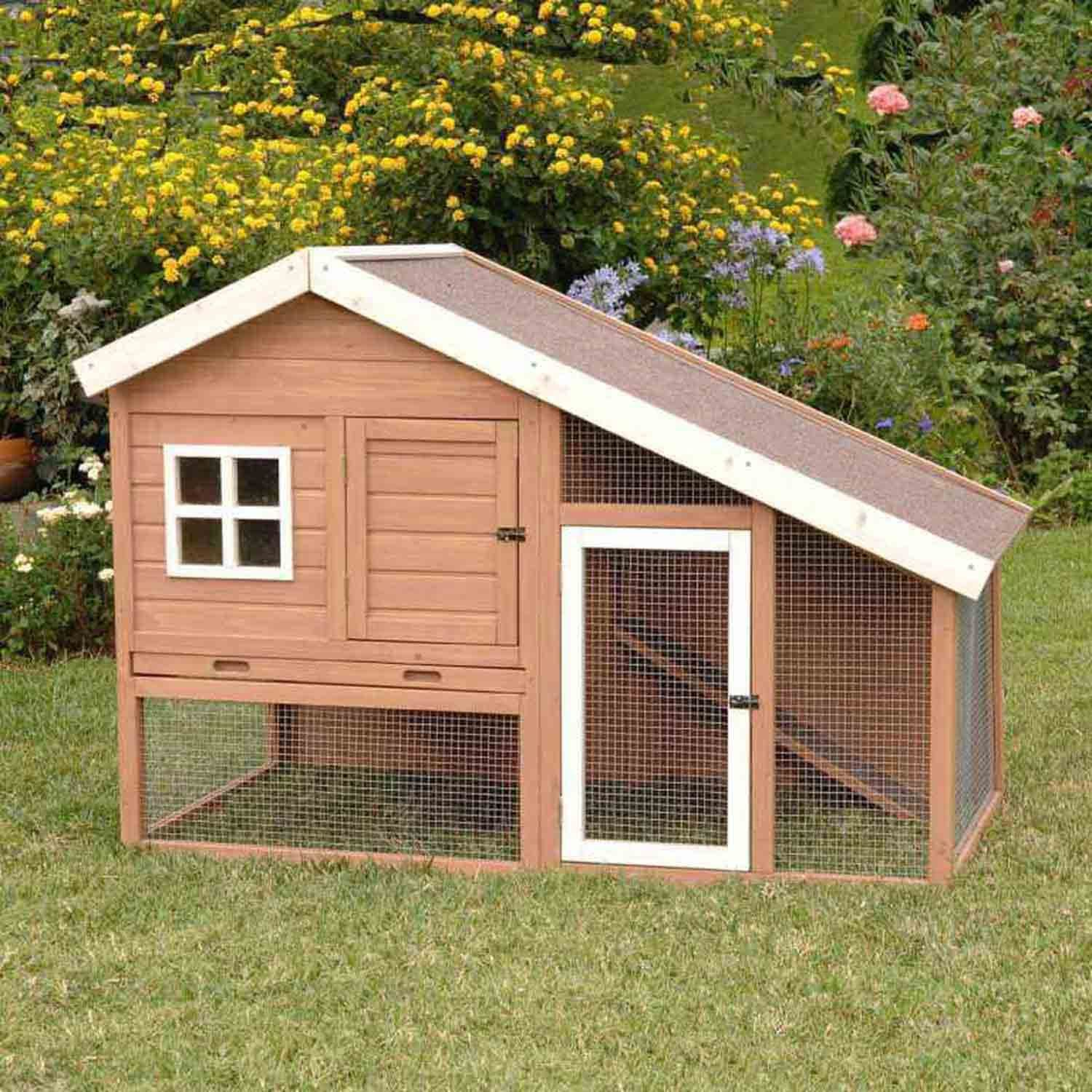 Below We Ve Got Forty Four Free Diy Coop Plans With Easy Step By Step Instructions We Ll Addit Chickens Backyard Diy Chicken Coop Plans Backyard Chicken Coops