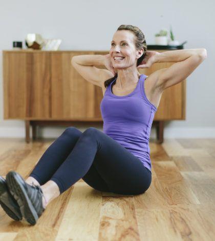 10 Balancing Exercises for Baby Boomers10 Balancing ...