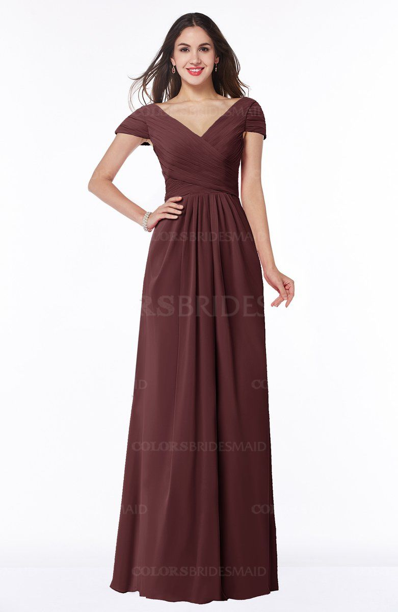 Colsbm evie burgundy bridesmaid dresses wedding pinterest